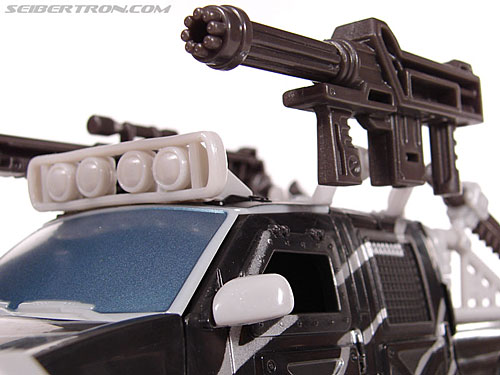 Transformers Revenge of the Fallen Recon Ironhide (Image #41 of 163)