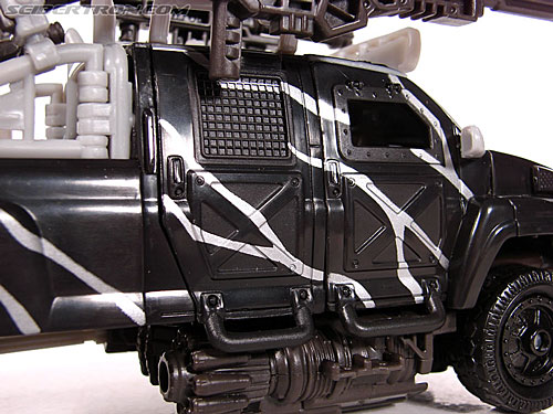 Transformers Revenge of the Fallen Recon Ironhide (Image #44 of 163)