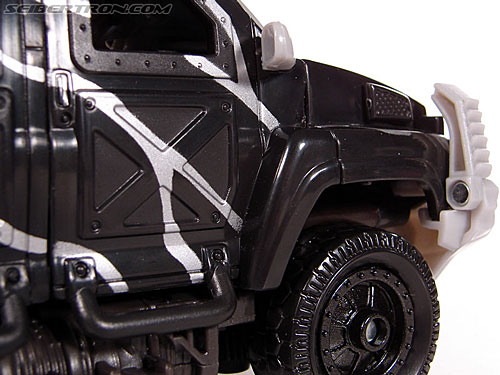 Transformers Revenge of the Fallen Recon Ironhide (Image #45 of 163)