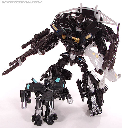 Transformers Revenge of the Fallen Recon Ironhide (Image #162 of 163)