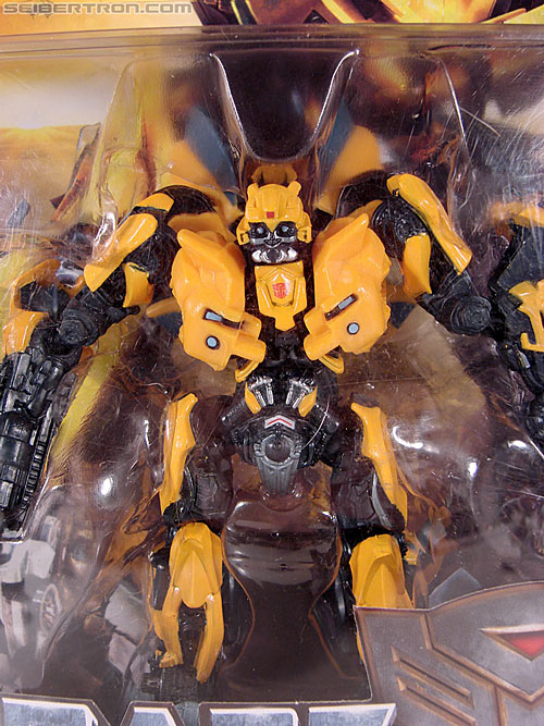 Transformers Revenge of the Fallen Bumblebee (Image #2 of 54)