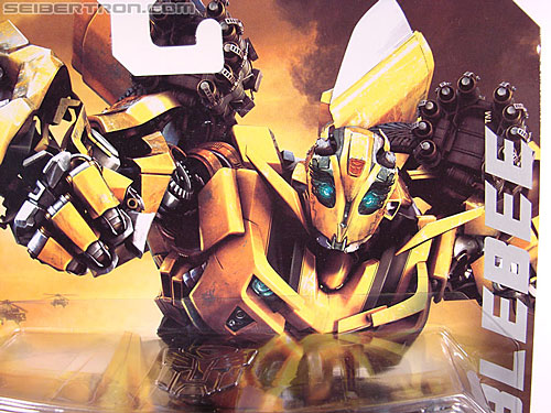 Transformers Revenge of the Fallen Bumblebee (Image #4 of 54)