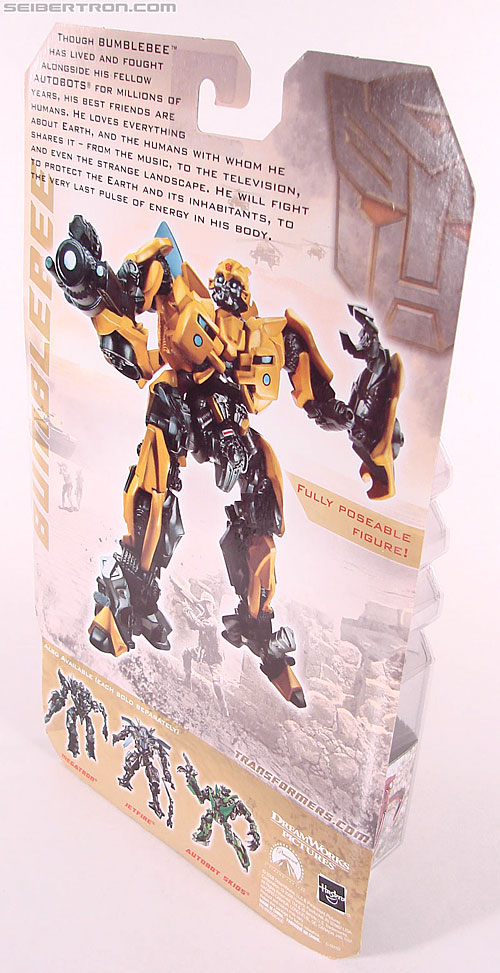 Transformers Revenge of the Fallen Bumblebee (Image #6 of 54)