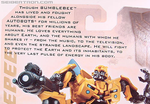 Transformers Revenge of the Fallen Bumblebee (Image #8 of 54)