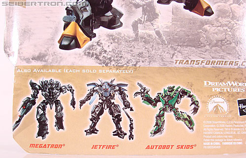 Transformers Revenge of the Fallen Bumblebee (Image #9 of 54)