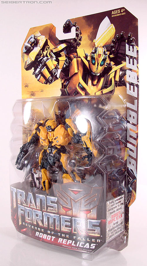 Transformers Revenge of the Fallen Bumblebee (Image #10 of 54)