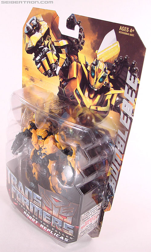 Transformers Revenge of the Fallen Bumblebee (Image #11 of 54)