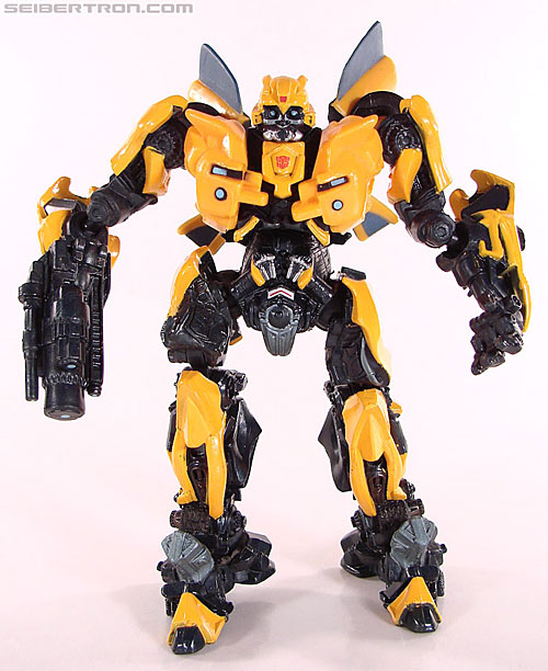 Transformers Revenge of the Fallen Bumblebee (Image #13 of 54)
