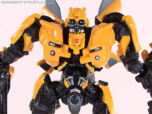 Transformers Revenge of the Fallen Bumblebee (Image #15 of 54)