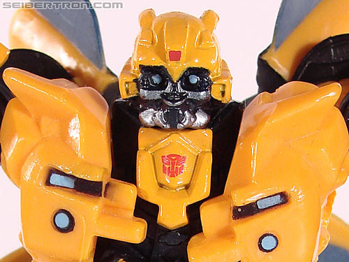 Transformers Revenge of the Fallen Bumblebee gallery