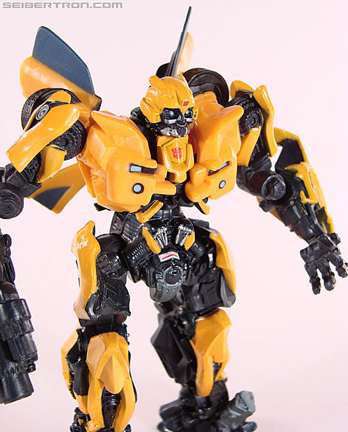 Transformers Revenge of the Fallen Bumblebee (Image #17 of 54)