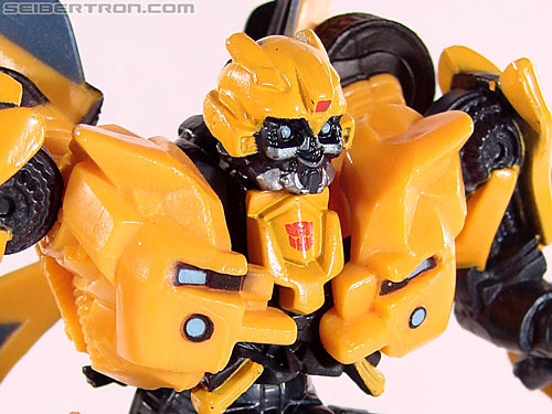 Transformers Revenge of the Fallen Bumblebee (Image #18 of 54)
