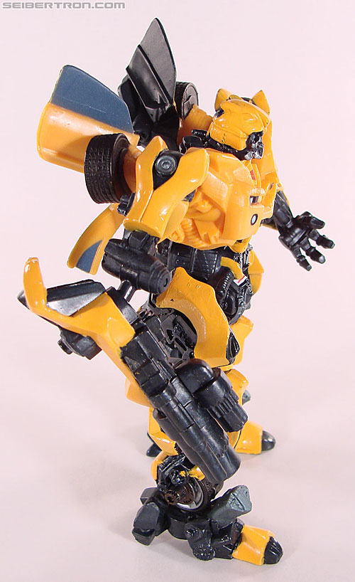 Transformers Revenge of the Fallen Bumblebee (Image #20 of 54)