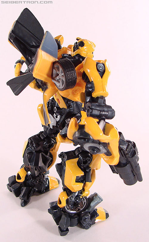 Transformers Revenge of the Fallen Bumblebee (Image #21 of 54)