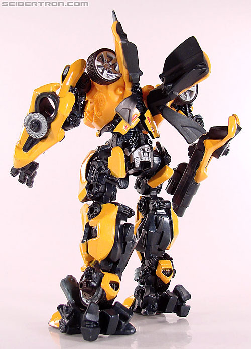 Transformers Revenge of the Fallen Bumblebee (Image #23 of 54)