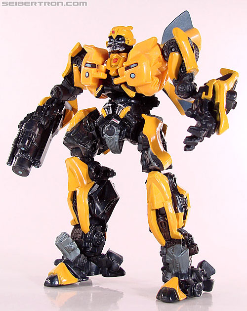 Transformers Revenge of the Fallen Bumblebee (Image #25 of 54)