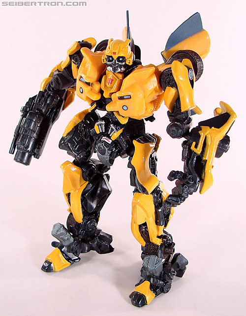 Transformers Revenge of the Fallen Bumblebee (Image #26 of 54)