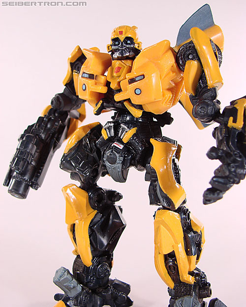 Transformers Revenge of the Fallen Bumblebee (Image #27 of 54)