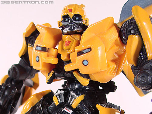 Transformers Revenge of the Fallen Bumblebee (Image #28 of 54)