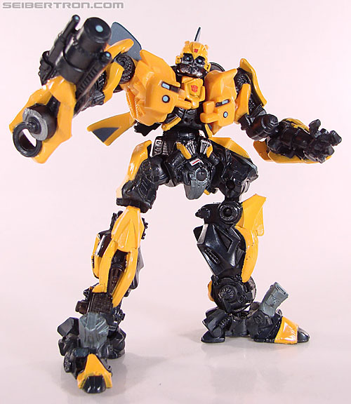 Transformers Revenge of the Fallen Bumblebee (Image #30 of 54)