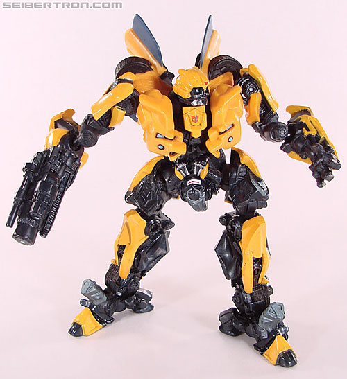 Transformers Revenge of the Fallen Bumblebee (Image #31 of 54)