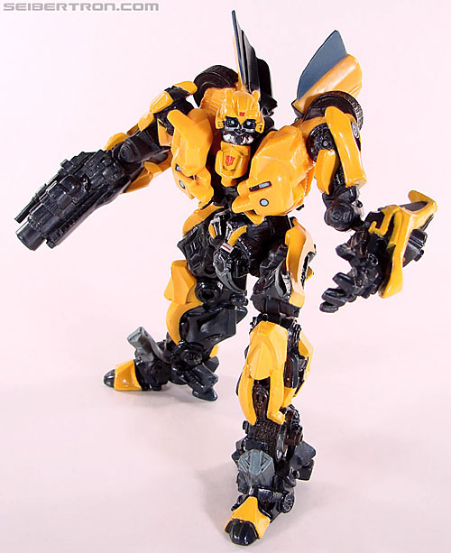 Transformers Revenge of the Fallen Bumblebee (Image #32 of 54)