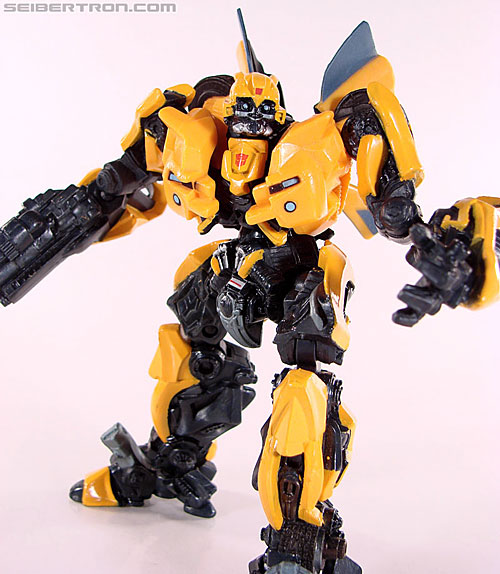 Transformers Revenge of the Fallen Bumblebee (Image #33 of 54)