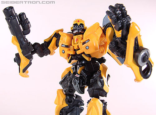 Transformers Revenge of the Fallen Bumblebee (Image #35 of 54)