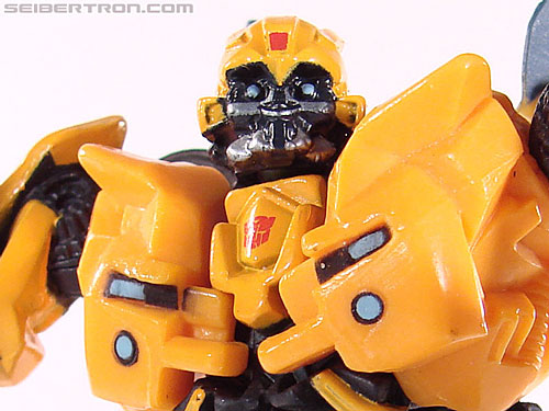 Transformers Revenge of the Fallen Bumblebee (Image #36 of 54)