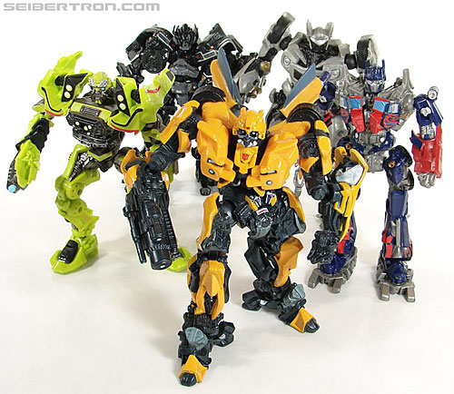 Transformers Revenge of the Fallen Bumblebee (Image #38 of 54)