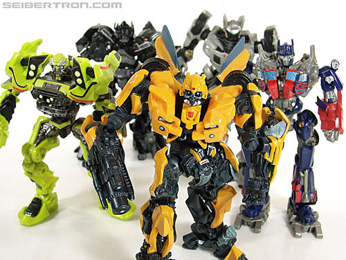 Transformers Revenge of the Fallen Bumblebee (Image #39 of 54)