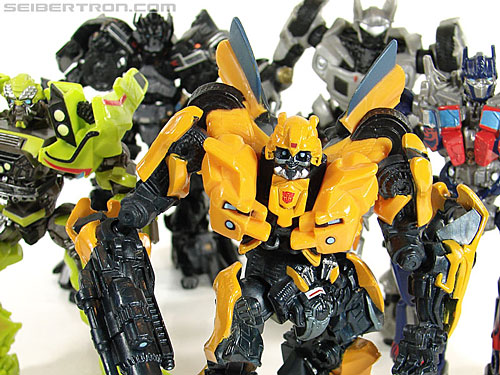 Transformers Revenge of the Fallen Bumblebee (Image #40 of 54)