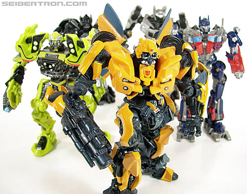 Transformers Revenge of the Fallen Bumblebee (Image #41 of 54)