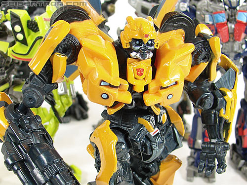 Transformers Revenge of the Fallen Bumblebee (Image #42 of 54)