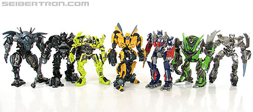 Transformers Revenge of the Fallen Bumblebee (Image #43 of 54)