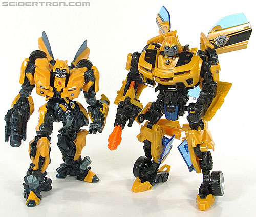 Transformers Revenge of the Fallen Bumblebee (Image #44 of 54)