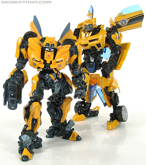 Transformers Revenge of the Fallen Bumblebee (Image #45 of 54)