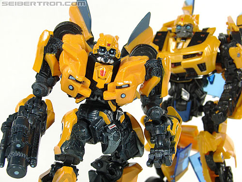 Transformers Revenge of the Fallen Bumblebee (Image #46 of 54)