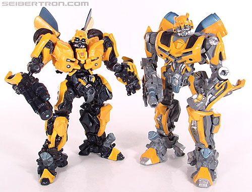 Transformers Revenge of the Fallen Bumblebee (Image #48 of 54)