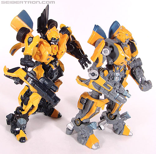 Transformers Revenge of the Fallen Bumblebee (Image #49 of 54)