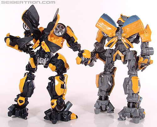 Transformers Revenge of the Fallen Bumblebee (Image #50 of 54)