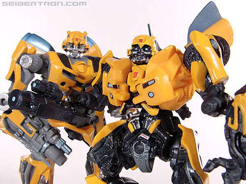 Transformers Revenge of the Fallen Bumblebee (Image #53 of 54)