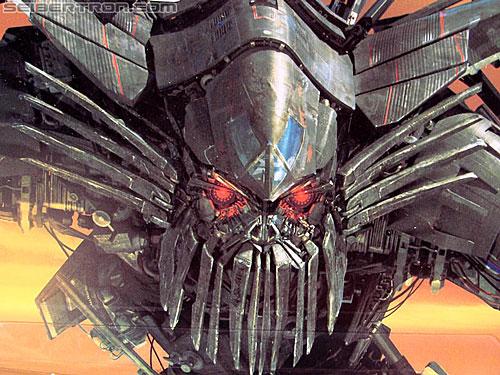 Transformers Revenge of the Fallen Jetfire (Image #4 of 51)
