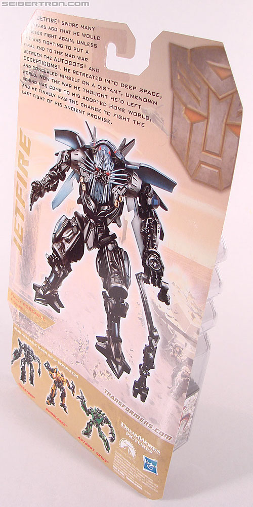 Transformers Revenge of the Fallen Jetfire (Image #6 of 51)