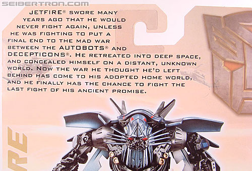 Transformers Revenge of the Fallen Jetfire (Image #8 of 51)