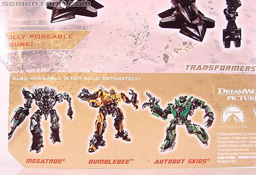 Transformers Revenge of the Fallen Jetfire (Image #9 of 51)
