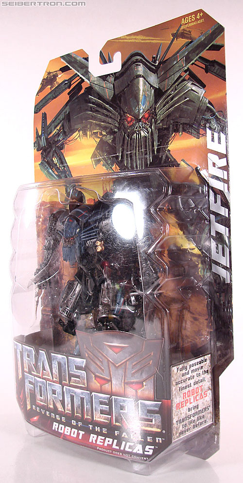 Transformers Revenge of the Fallen Jetfire (Image #10 of 51)