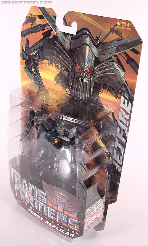Transformers Revenge of the Fallen Jetfire (Image #11 of 51)