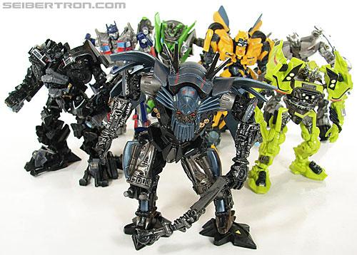 Transformers Revenge of the Fallen Jetfire (Image #43 of 51)