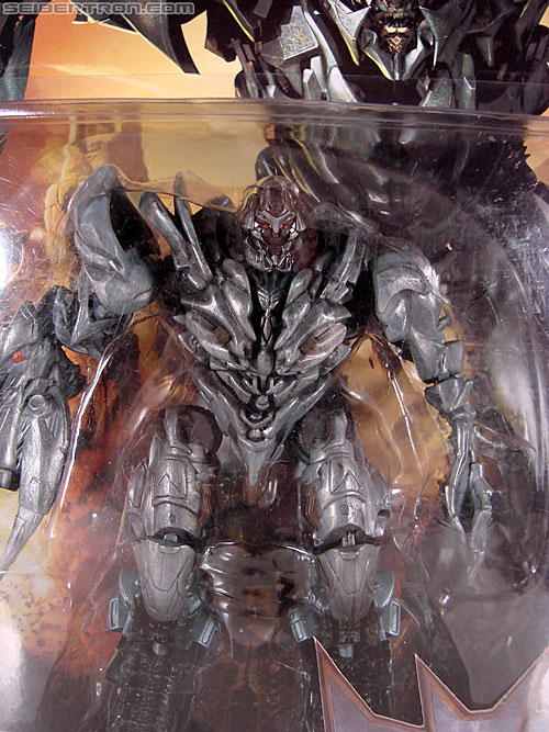 Transformers Revenge of the Fallen Megatron (Image #2 of 77)